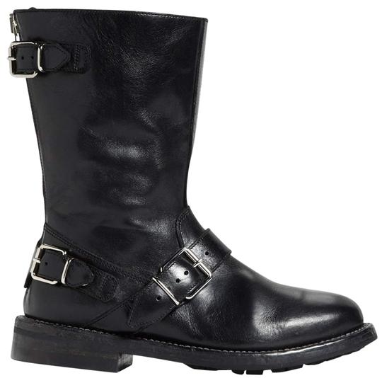 Preload https://item4.tradesy.com/images/burberry-black-limited-edition-atholl-triple-buckle-moto-w28-bootsbooties-size-eu-355-approx-us-55-r-22472013-0-1.jpg?width=440&height=440