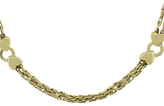 Preload https://item5.tradesy.com/images/gucci-yellow-18k-gold-heart-necklace-22472464-0-1.jpg?width=440&height=440