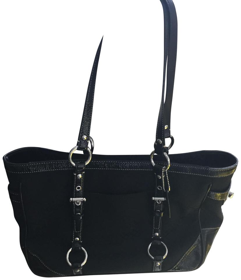 2e45668aca6c Coach Bags and Purses on Sale - Up to 70% off at Tradesy