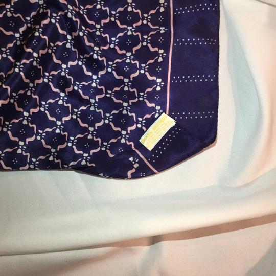 Brooks Brothers silk scarf