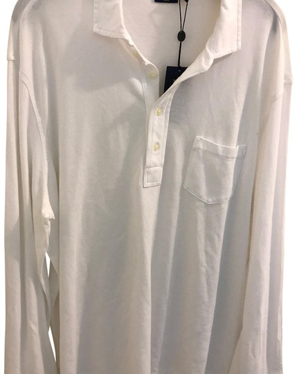 Preload https://item3.tradesy.com/images/polo-ralph-lauren-white-featherweight-mesh-long-sleeve-fragrance-22472822-0-1.jpg?width=440&height=440