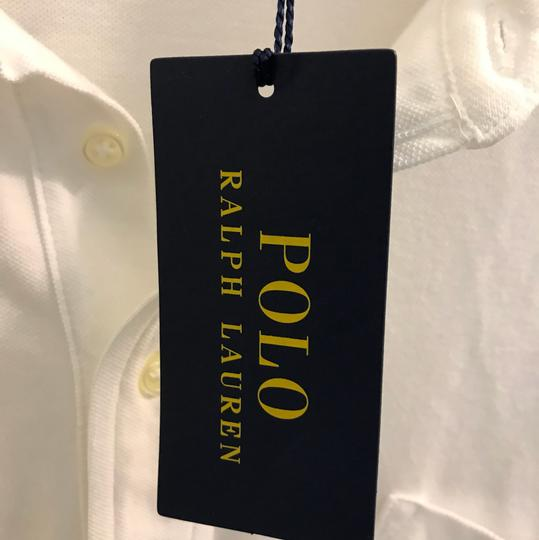 Polo Ralph Lauren Featherweight Mesh Long Sleeve