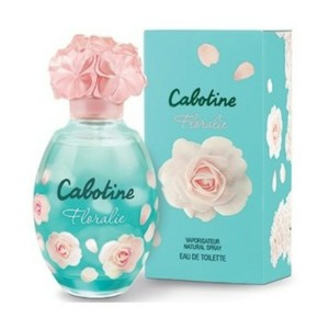 Parfums Gres CABOTINE FLORALIE BY GRES-WOMEN-MADE IN FRANCE