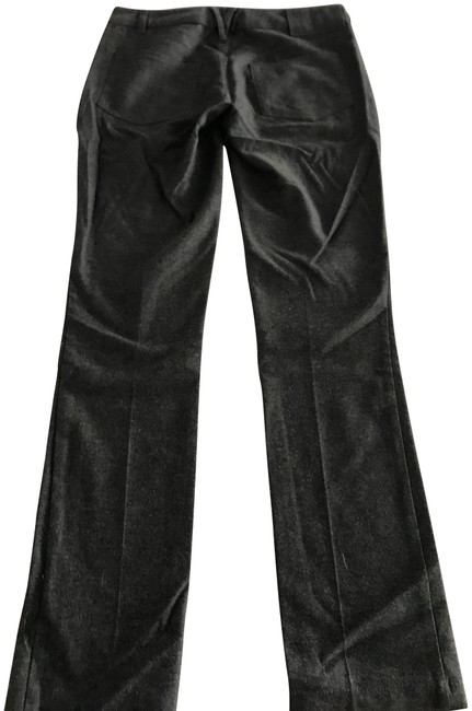 Preload https://item1.tradesy.com/images/vince-charcoal-grey-relaxed-boot-cut-straight-leg-pants-size-2-xs-26-22473080-0-6.jpg?width=400&height=650