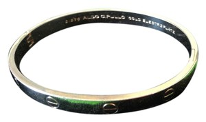Cartier Aldo Cipullo for Cartier Vintage Lovers Bangle