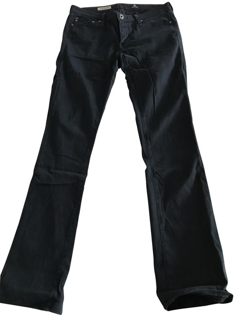 Preload https://item4.tradesy.com/images/ag-adriano-goldschmied-navy-the-ballad-slim-cotton-boot-cut-jeans-size-27-4-s-22473213-0-1.jpg?width=400&height=650