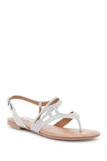 Preload https://item1.tradesy.com/images/not-rated-silver-sandals-size-us-6-regular-m-b-22473250-0-0.jpg?width=440&height=440