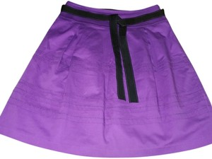 Marks & Spencer Skirt Purple