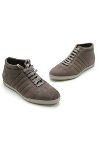 Fendi Taupe (Gray-Brown) Athletic