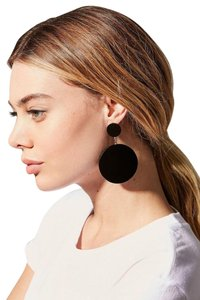 Urban Outfitters Max Acrylic Statement Earring
