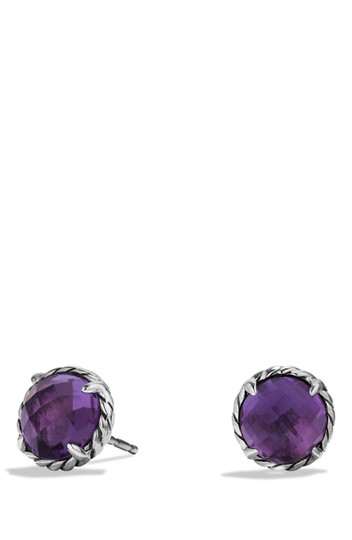 Preload https://img-static.tradesy.com/item/22474310/david-yurman-amethyst-chatelaine-earrings-0-0-540-540.jpg