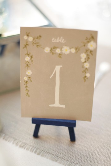 Preload https://img-static.tradesy.com/item/2247509/bhldn-gray-white-yellow-aster-table-numbers-1-20-other-0-0-540-540.jpg