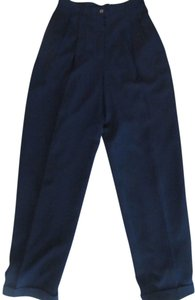 Giorgio Sant'Angelo Trouser Pants Navy