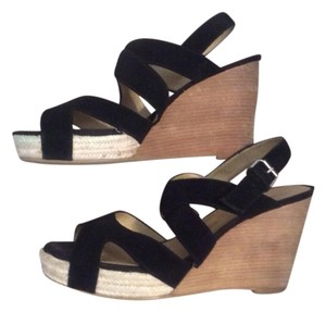 Other Black Wedges