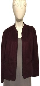 Gerry Weber Burgandy Jacket