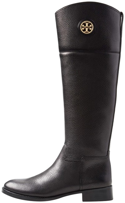 Item - Junction Riding Boots/Booties Size US 7 Regular (M, B)