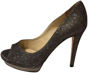 Jimmy Choo Dark Grey Formal