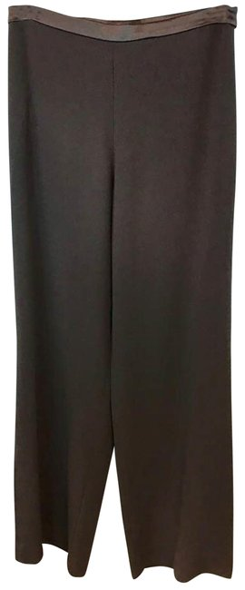 Item - Dark Brown Made In Italy Us I 38 Pants Size 4 (S, 27)