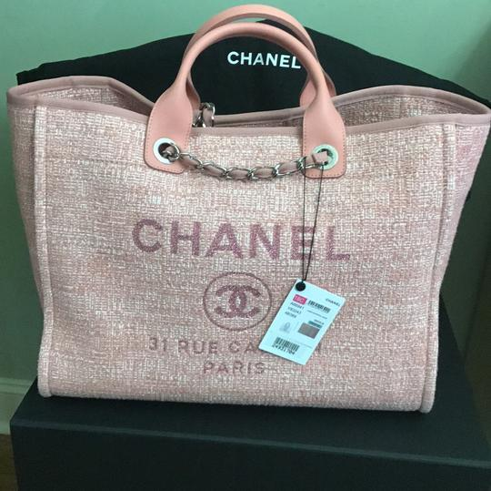 b0ae4e4138cb20 Chanel Deauville Tote Price 2018 | Stanford Center for Opportunity ...