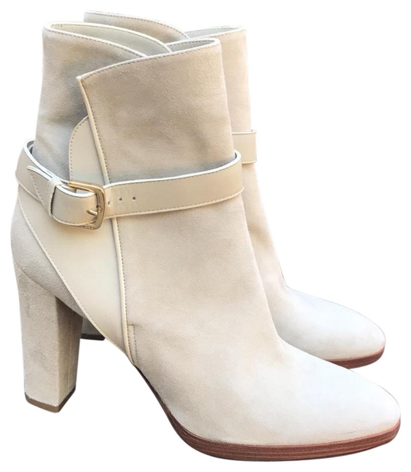 womens Loro Reliable Piana Light Beige Boots/Booties Reliable Loro quality 19c52b