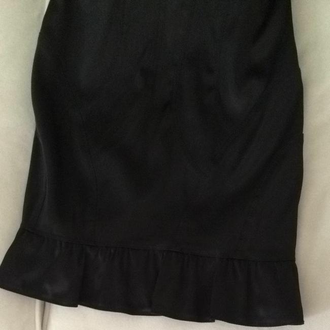 Guess Datenight Zip Short Fitted Straps Strappy Dress