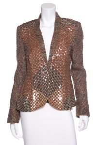 Escada Brown Jacket