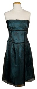 Laundry by Shelli Segal Evening Dinner Out Night Out Dress