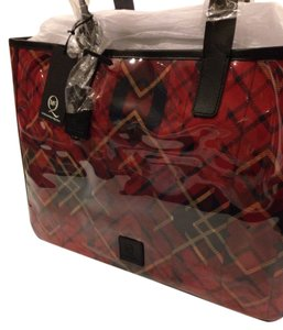 MCQ by Alexander McQueen Tote in red