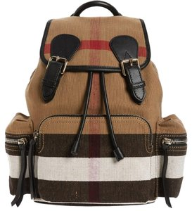 1ab61fd77d43 Burberry Backpacks - Up to 90% off at Tradesy