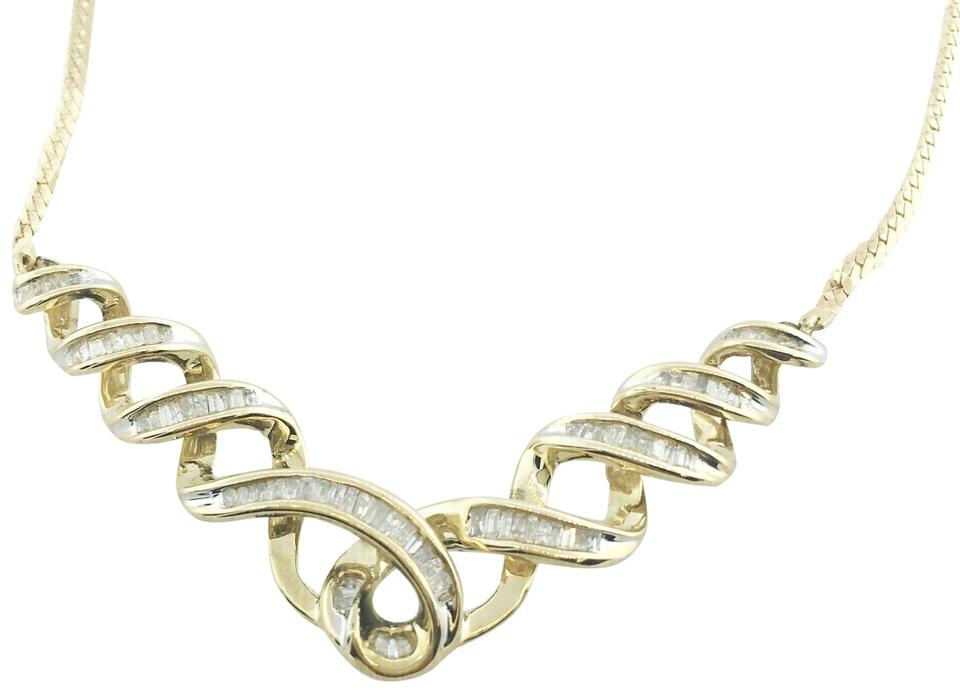 gold chain expensive tarnish cuban chains com amazon fashion resistant link necklace dp usa curb patented smooth jewelry