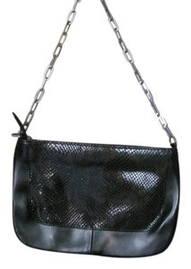 Other Going Out Italian Leather Shoulder Bag