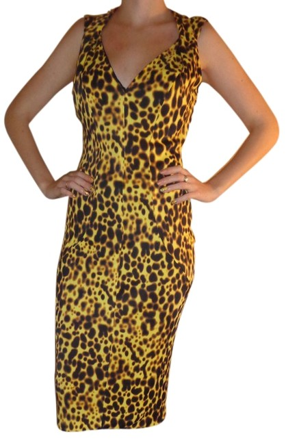 Preload https://item5.tradesy.com/images/versace-leopard-print-gianni-40-abito-donna-tessuto-cocktail-knee-length-night-out-dress-size-4-s-2248089-0-0.jpg?width=400&height=650
