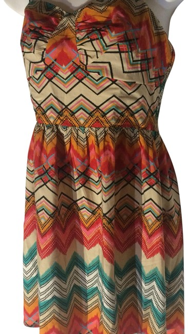 Preload https://img-static.tradesy.com/item/22481043/band-of-gypsies-anthropologie-short-casual-dress-size-4-s-0-1-650-650.jpg