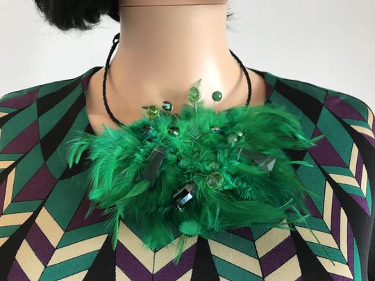 Other Feather Necklace