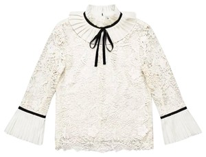 ERDEM x H&M Top cream