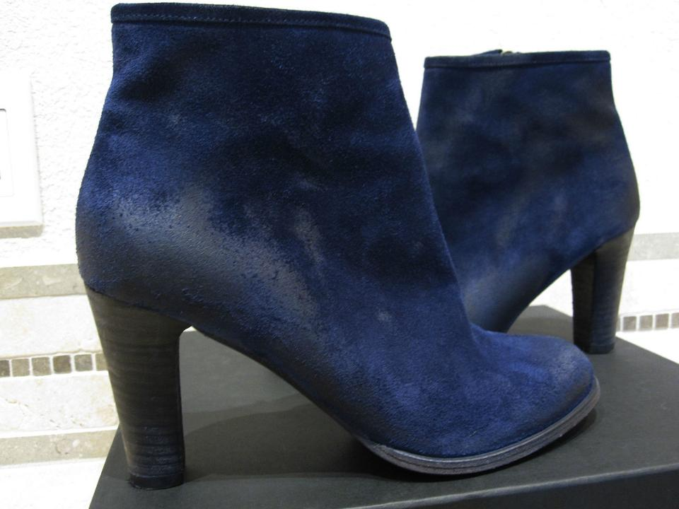 Blue N.d.c. Made Softy By Hand - Tasha Softy Made Indaco - Art:a14478 Boots/Booties 42bb92