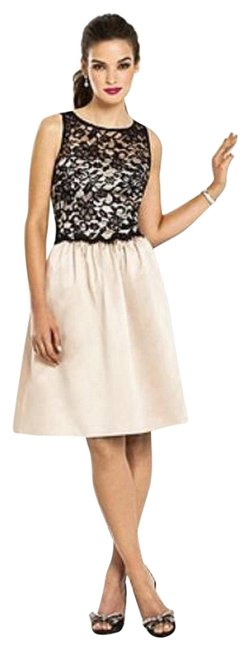 Item - Palomino 6656 Mid-length Night Out Dress Size 8 (M)