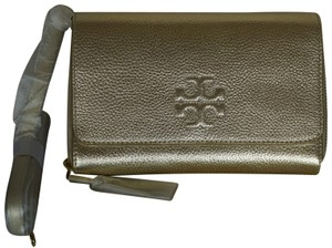 Tory Burch Thea Minibag Flatwallet Cross Body Bag
