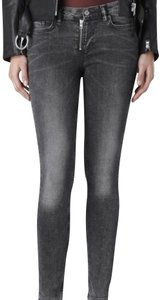 AllSaints Skinny Jeans - Up to 70% off at Tradesy a97c2f63e