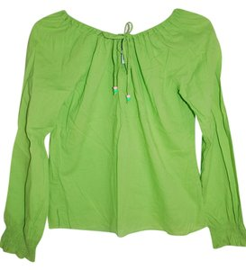 Lilly Pulitzer Longsleeve Machine Washable Tunic