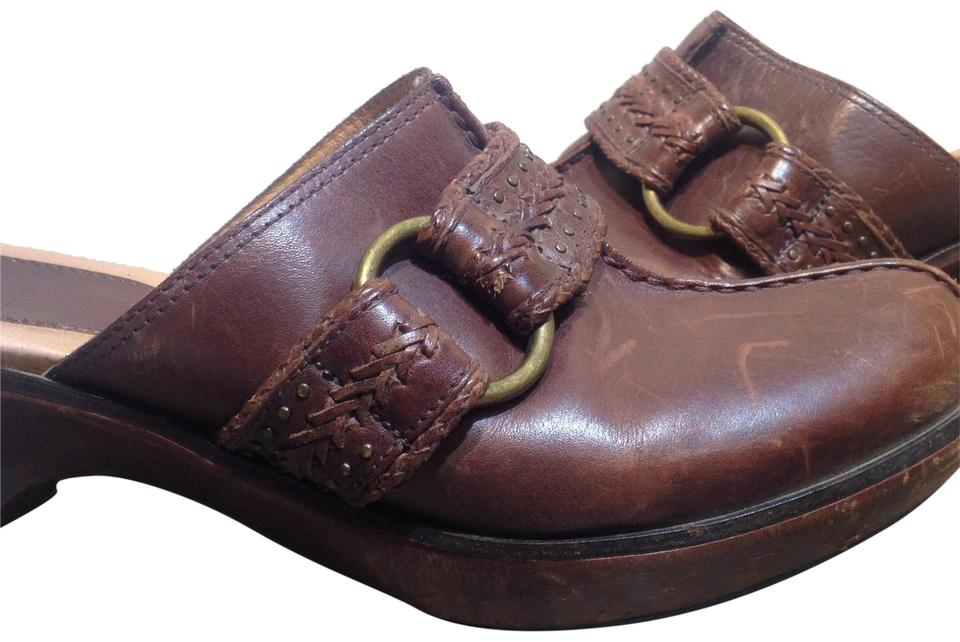 womens Frye Brown Brown Brown Cheryl Mules/Slides Highly appreciated and widely trusted in and out 431869