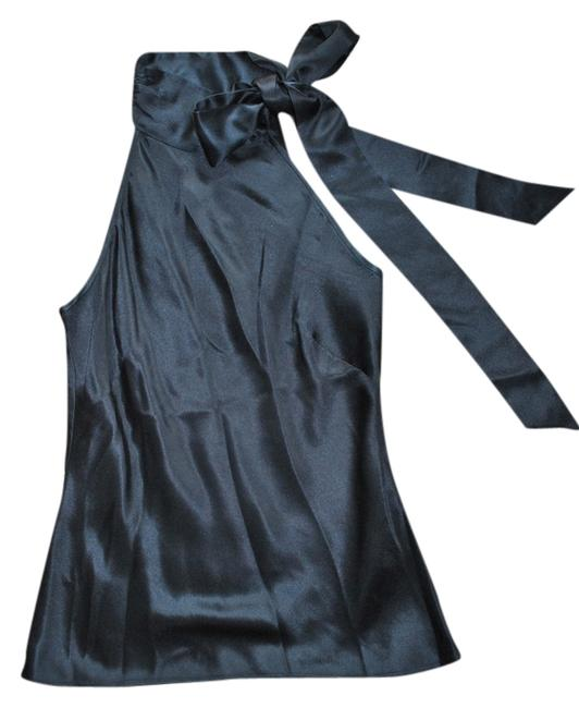 Preload https://item2.tradesy.com/images/banana-republic-black-silk-sleeveless-with-tiebow-at-neck-night-out-top-size-2-xs-2248436-0-0.jpg?width=400&height=650