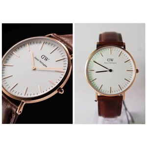 Daniel Wellington Daniel wellington 0109DW and 0507DW