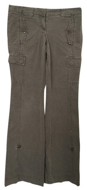 The Limited Cargo Pants olive green