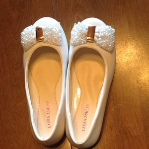 Laura Ashley Wedding Shoes
