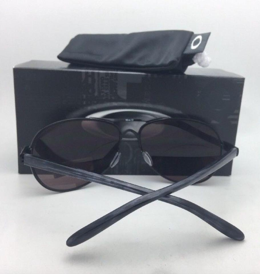 87cfad208f Oakley Polarized OAKLEY Sunglasses FEEDBACK OO4079-27 Black Aviator w  PRIZM  Image 11. 123456789101112