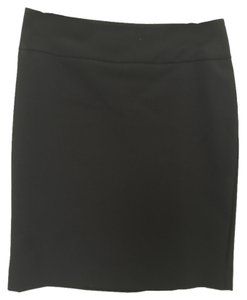 Express Business Professional Skirt Black