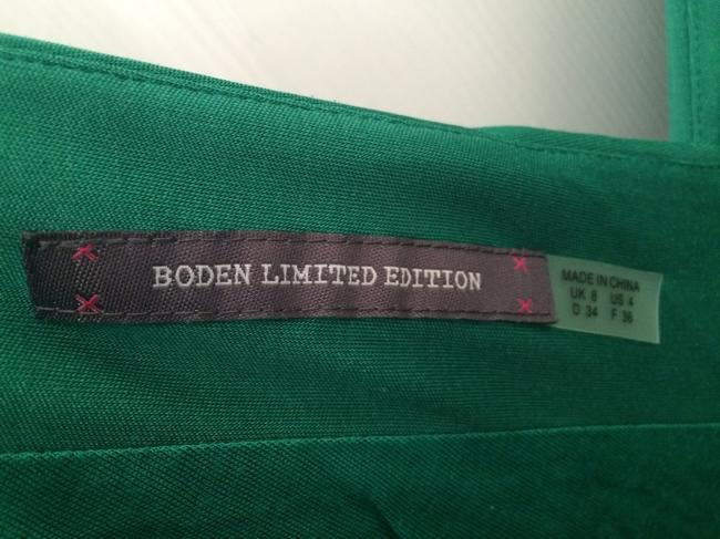 Green Maxi Dress by Boden Limited Edition