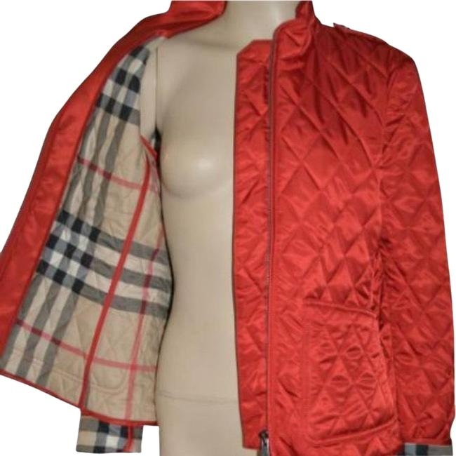 Item - Red Edgefield Jacket Size 8 (M)