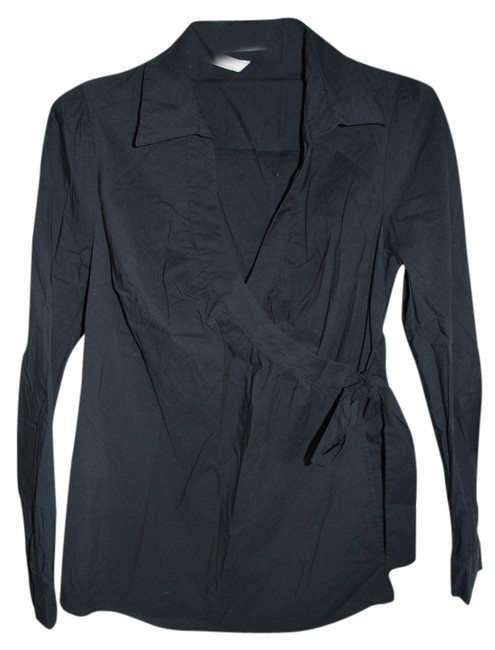 Preload https://item3.tradesy.com/images/old-navy-wrap-front-maternity-longsleeve-button-down-2248697-0-0.jpg?width=400&height=650